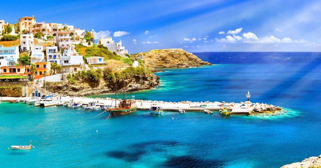 Viagem para Grécia Creta