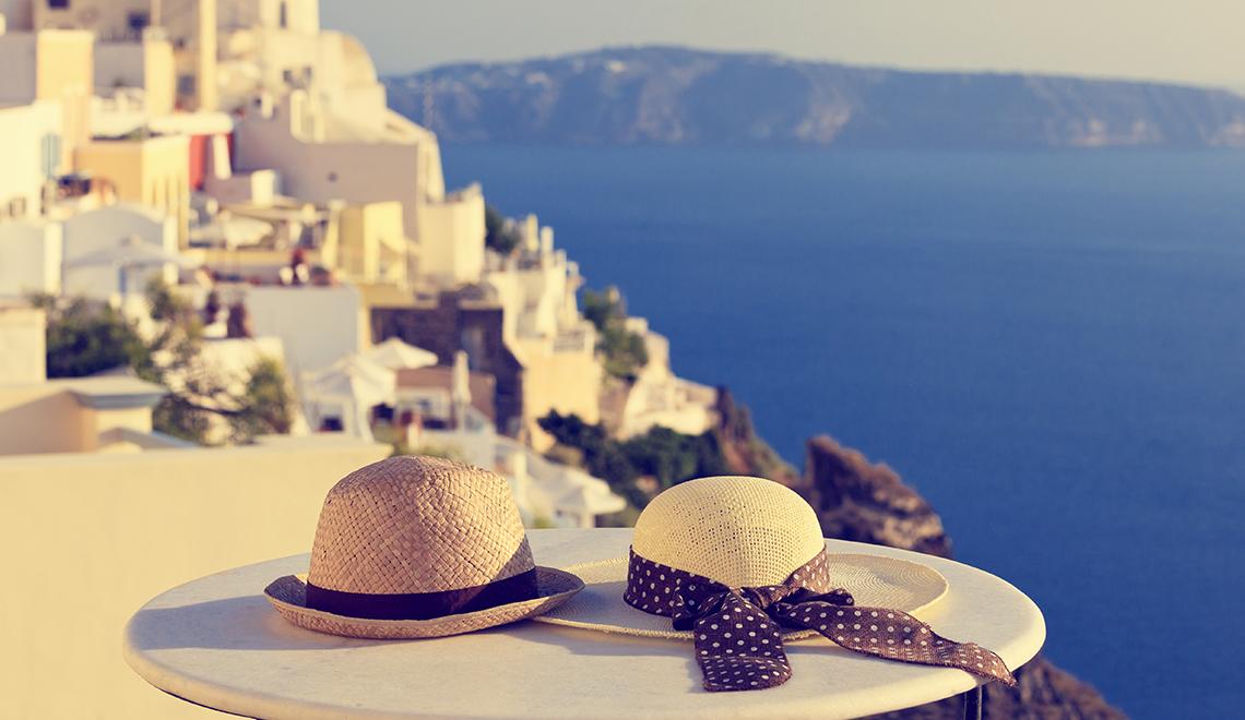 Viagem para Grécia: Surpreenda-se com uma Grécia Inusitada