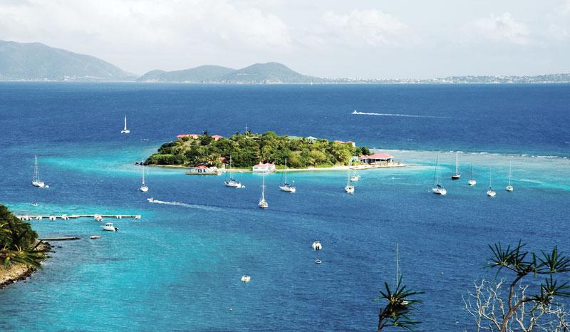 Ilhas Virgens Britânicas: Dicas de Hospedagem, Atrações e Curiosidades