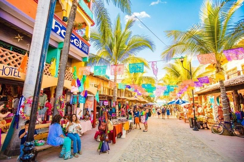 Cultura Mexicana, Gastronomia e Paisagens: Descubra o melhor do México