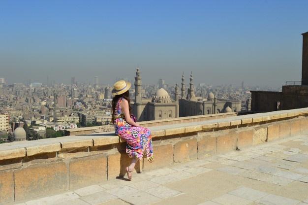 Viagem para o Egito: um Egito fora da caixa